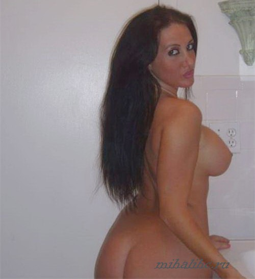 Проверенная проститутка Фостирий real 100%