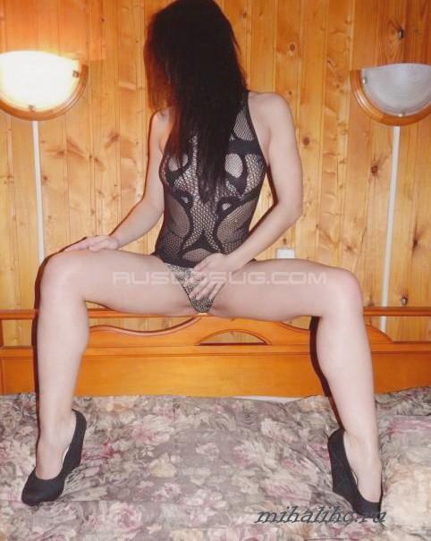 Реальная проститутка Зульфиниза26