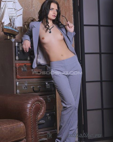 Проститутка Аяна real