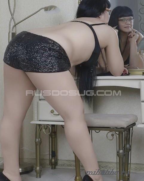 Проститутка Маринелла Vip