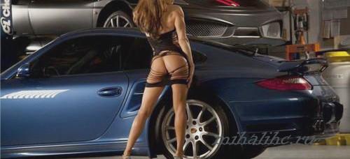 Проститутка Суса41