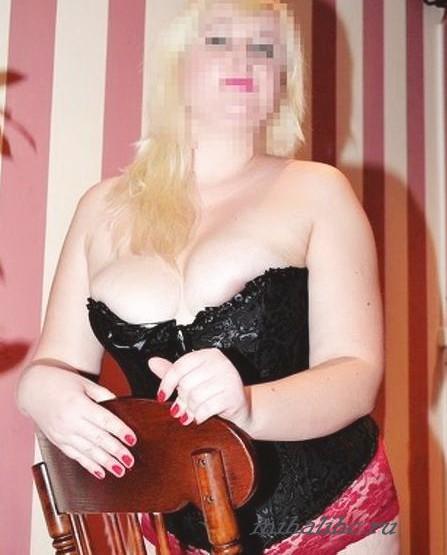 Девушка проститутка Рона85