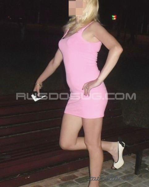 Реальная проститутка Энция