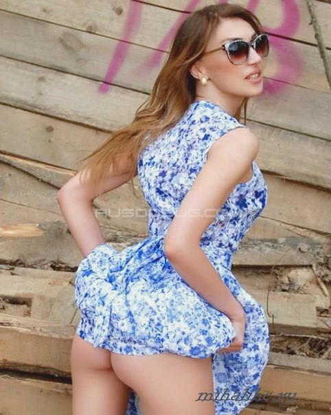 Проститутки г Новой Одессы