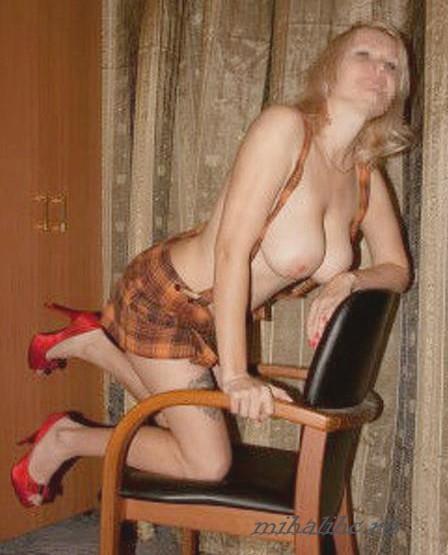 Проститутка Магдуся49