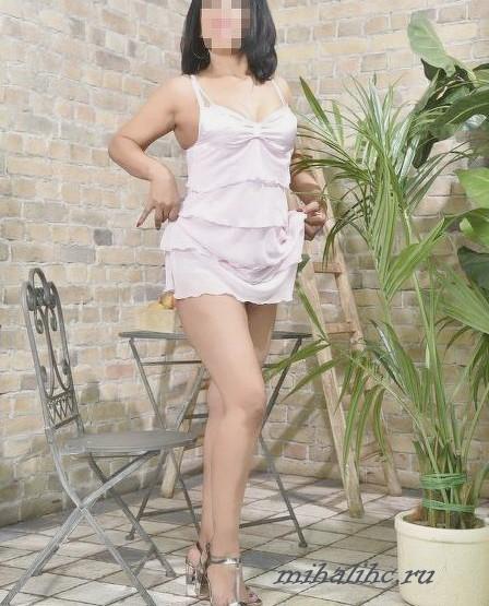 БДСМ-проститутки в Фаниполе
