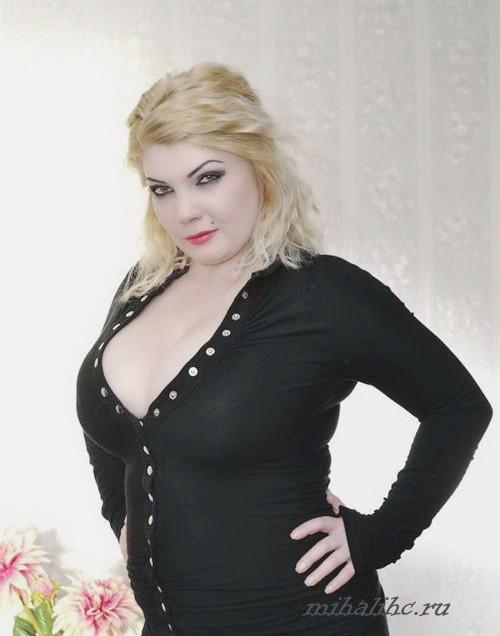 Проверенная проститутка Маринетт VIP