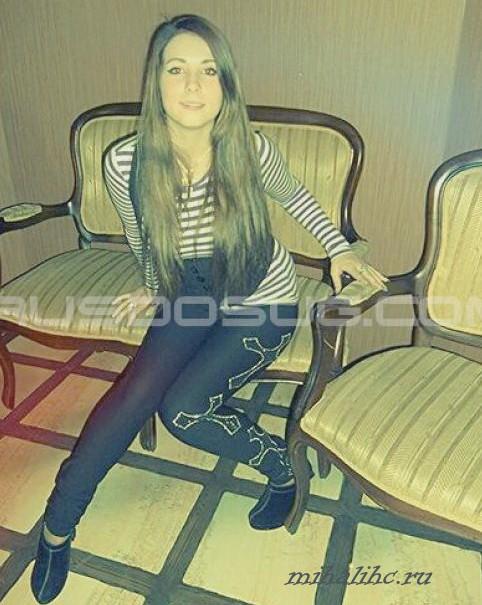 Реальная проститутка Клоринда реал фото