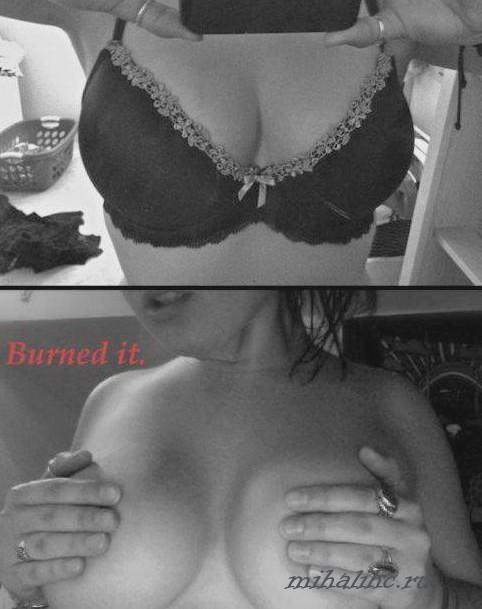 Реальная проститутка Бьянка