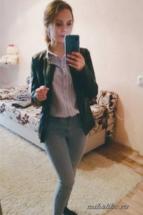 Проститутка Саша Лера 41