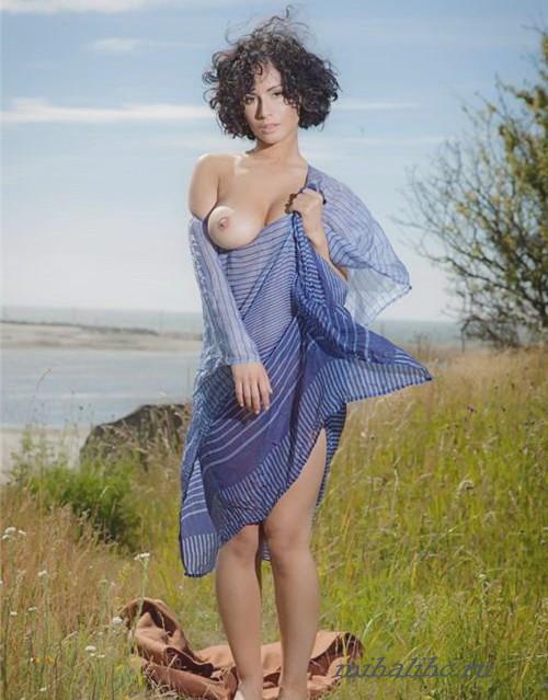 Реальная проститутка Мириам 38