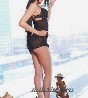 Проверенная проститутка Финя 100% фото мои